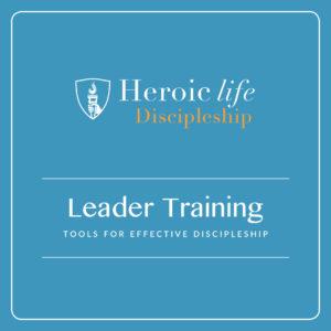 Leader Training