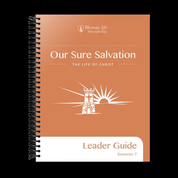Semester 7: Leader Guide
