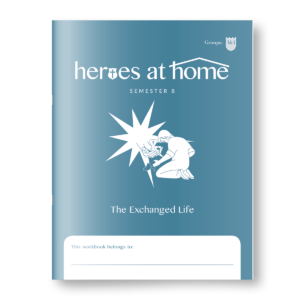 Semester 8: Heroes at Home (8-13)