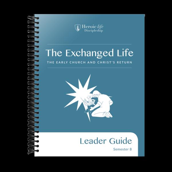 Semester 8: Leader Guide