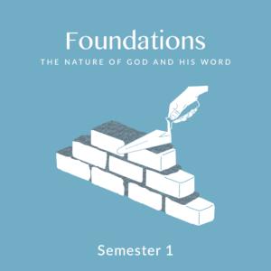 Semester 1: Foundations